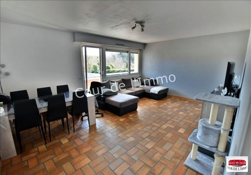 Sale apartment Bonne 235000€ - Picture 1