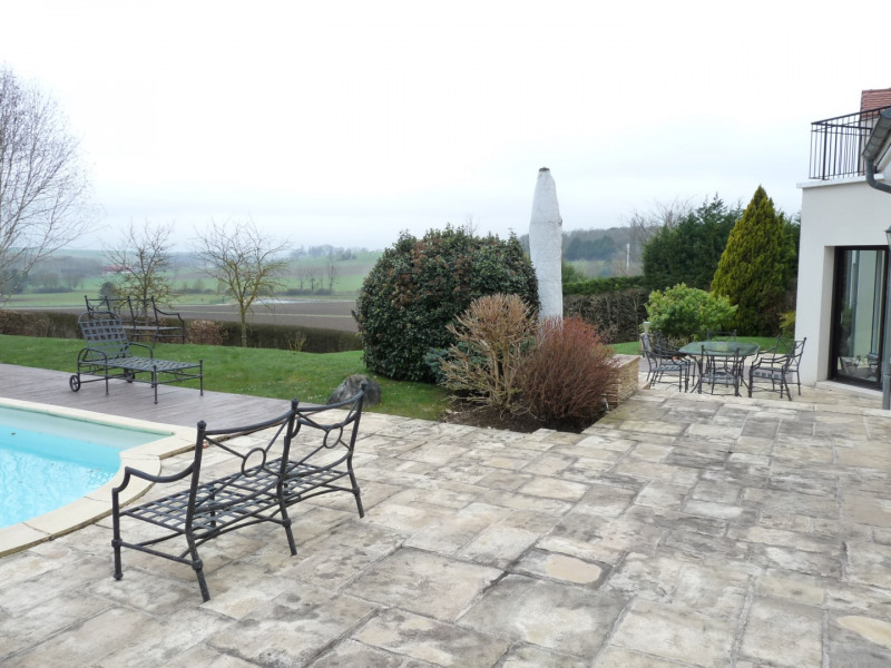 Vente maison / villa Saint-nom-la-bretèche 1350000€ - Photo 4