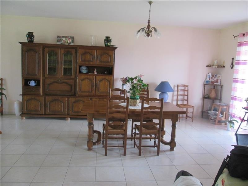 Vente maison / villa Cuisery 215000€ - Photo 4
