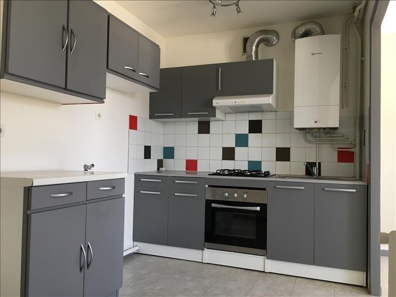 Vente appartement Villepreux 139100€ - Photo 5
