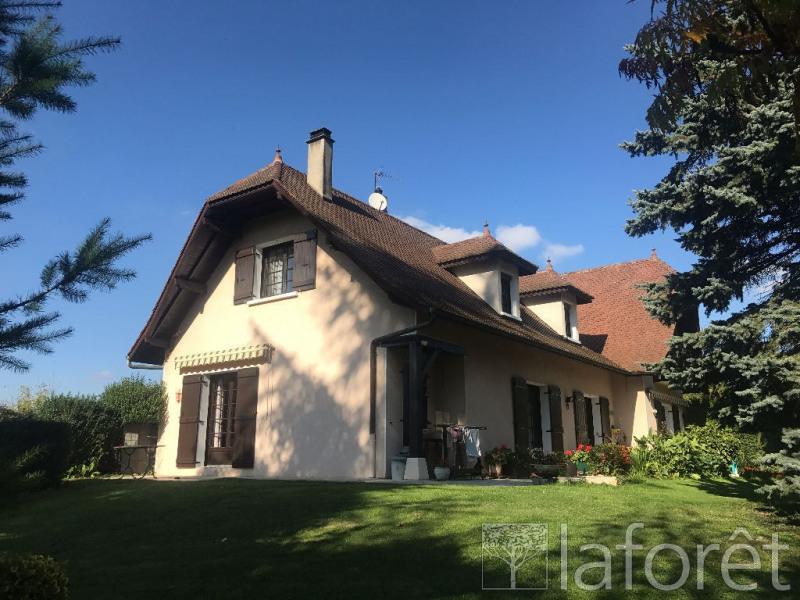 Vente maison / villa Bourgoin jallieu 310000€ - Photo 1