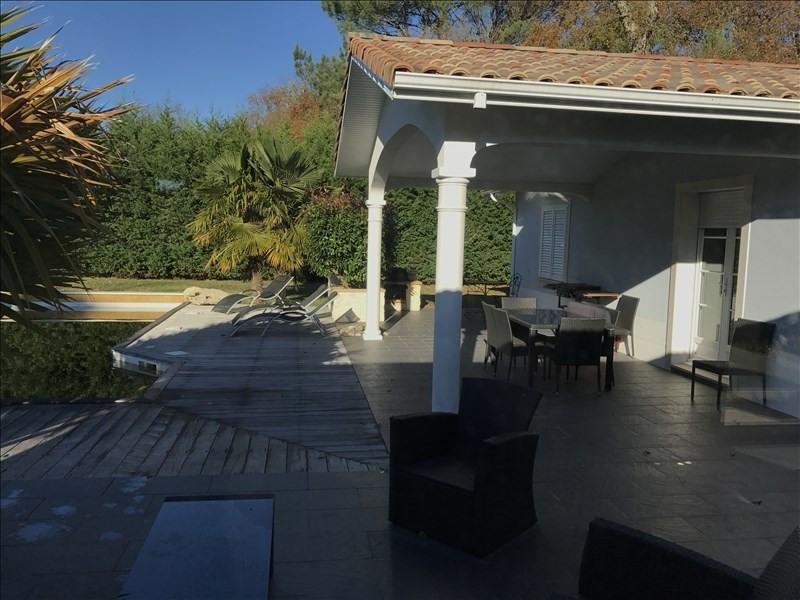Vente de prestige maison / villa Pontenx les forges 450000€ - Photo 6