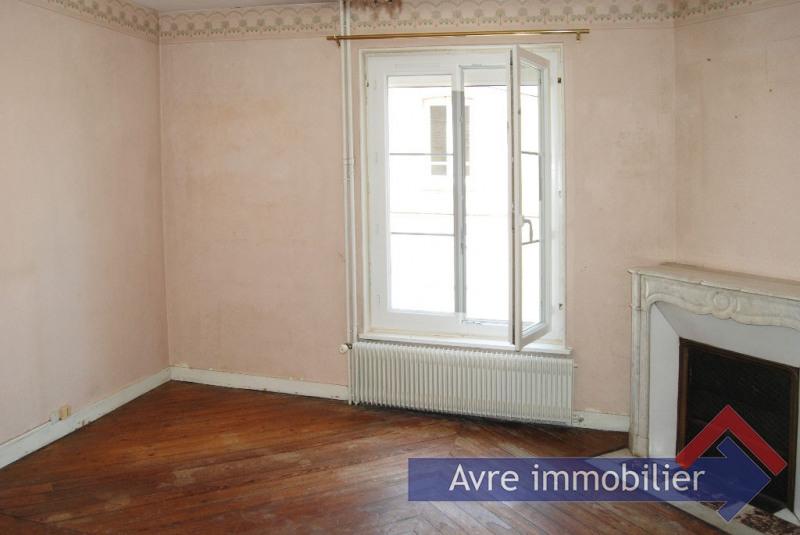 Sale house / villa Verneuil d'avre et d'iton 263000€ - Picture 9