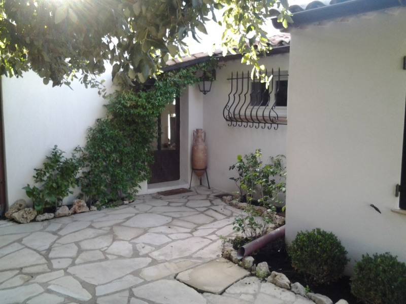 Location vacances maison / villa Les issambres 2 250€ - Photo 12