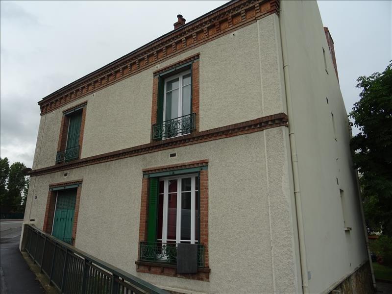 Affitto appartamento St germain en laye 910€ CC - Fotografia 2
