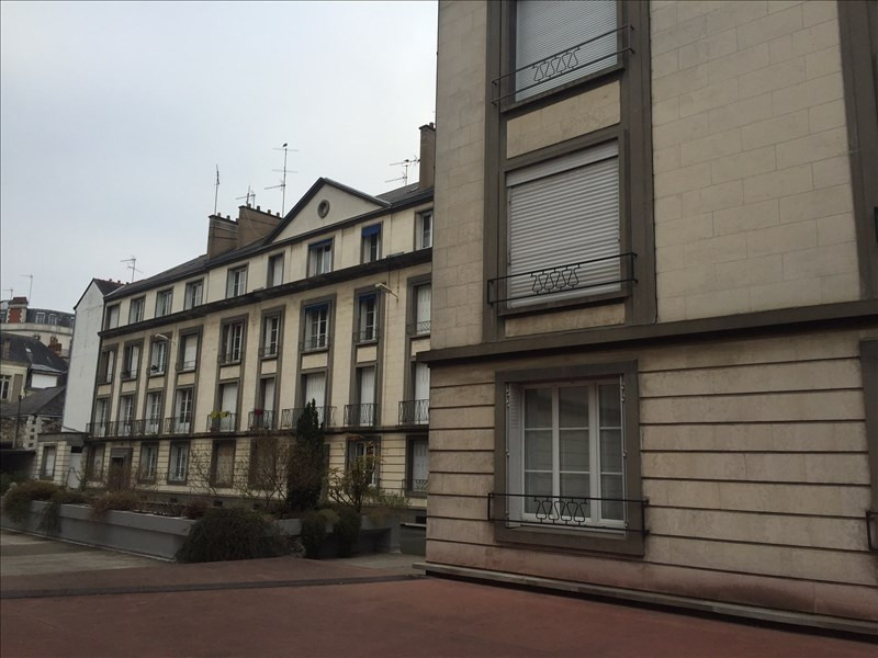 Location appartement Angers 1 135€cc - Photo 1