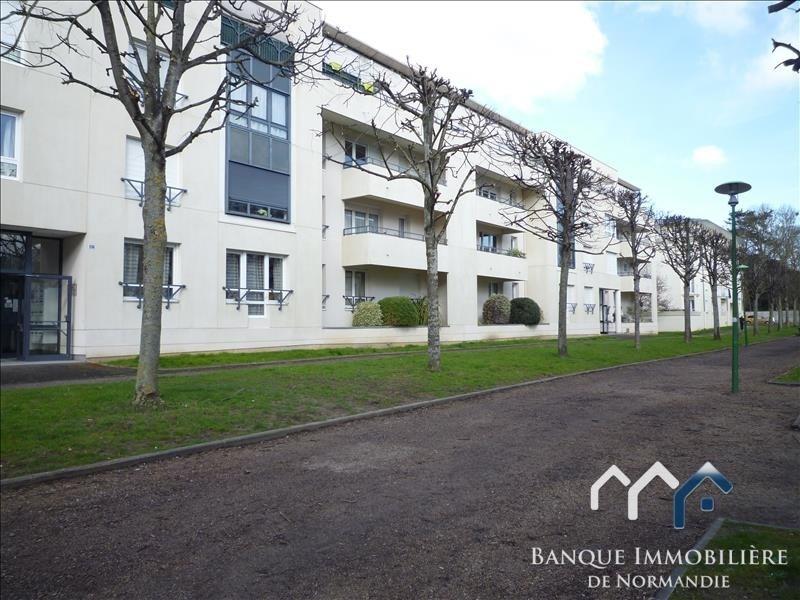 Vente appartement Caen 99900€ - Photo 1
