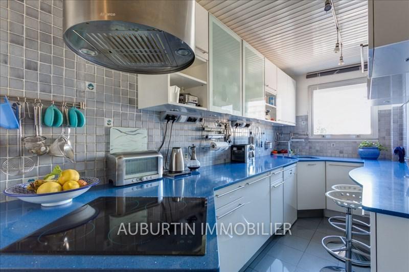 Vente appartement Paris 18ème 858000€ - Photo 9