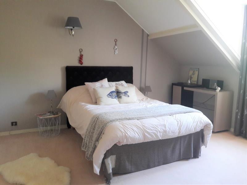 Vente maison / villa Bethemont la foret 628000€ - Photo 8