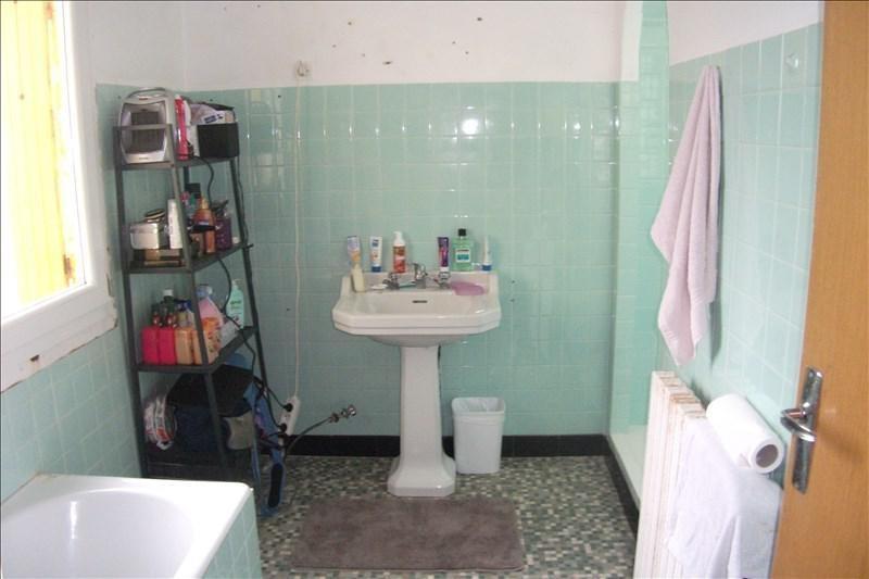 Sale house / villa Plouhinec 103950€ - Picture 7