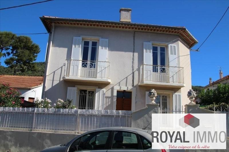 Vente maison / villa Toulon 436800€ - Photo 4