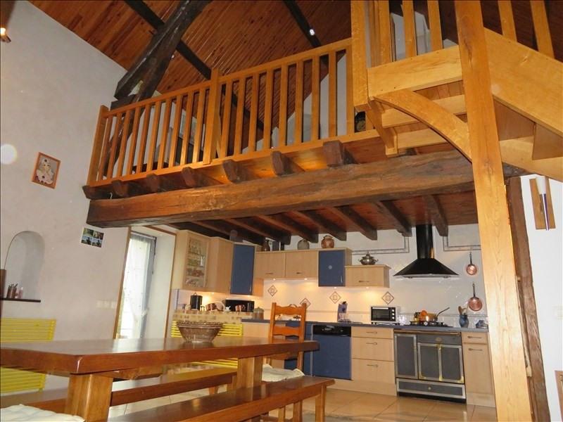 Sale house / villa Humbligny 204000€ - Picture 3