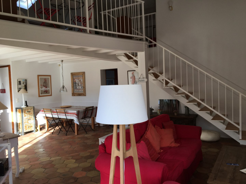 Location vacances maison / villa Hossegor 2 570€ - Photo 3