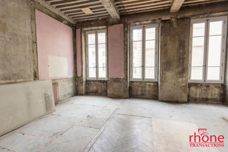 Vente appartement Lyon 1er 495 000€ - Photo 1