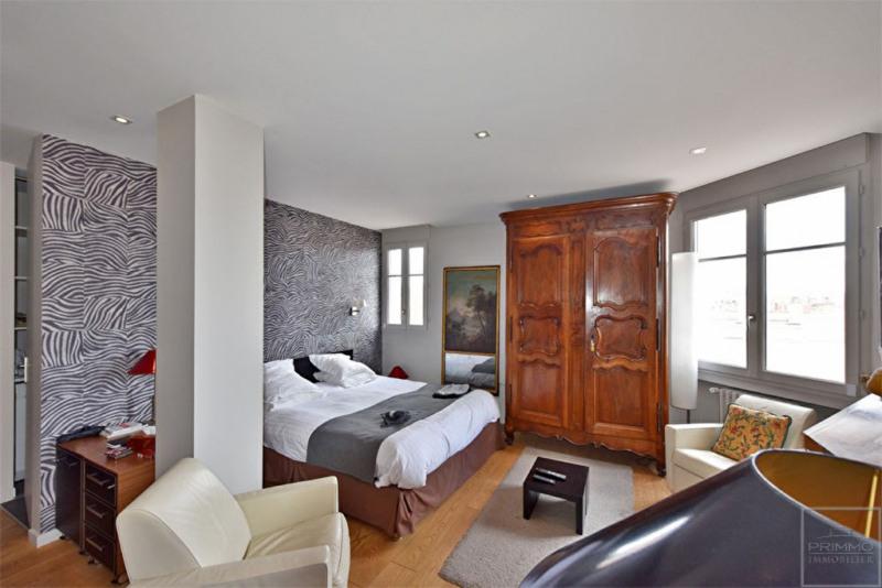Vente de prestige appartement Lyon 6ème 1650000€ - Photo 16