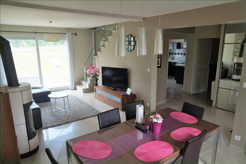 Vente maison / villa Morsang sur orge 420000€ - Photo 2
