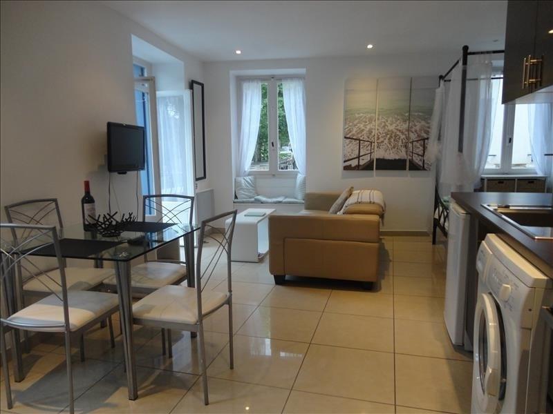 Sale apartment Collioure 190000€ - Picture 3