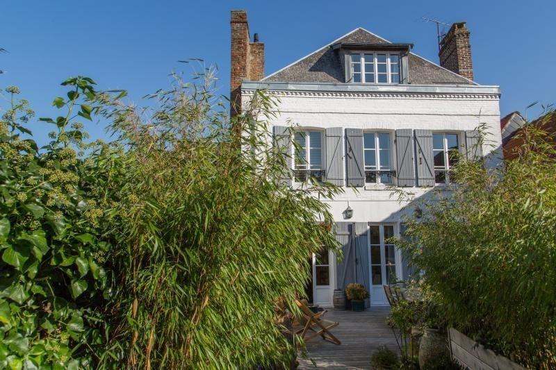 Vente de prestige maison / villa St valery sur somme 679000€ - Photo 1