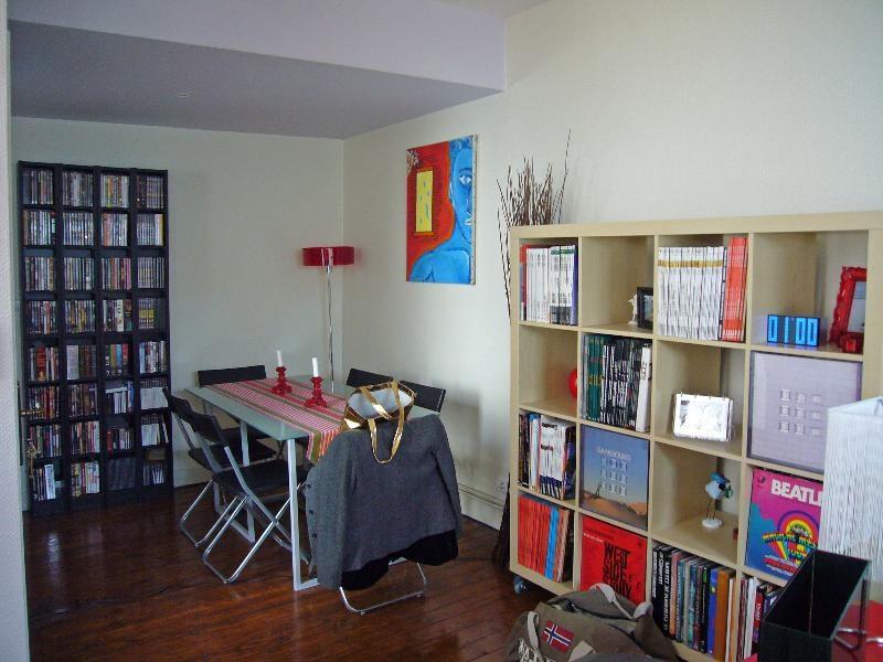 Affitto appartamento Toulouse 1040€ CC - Fotografia 1