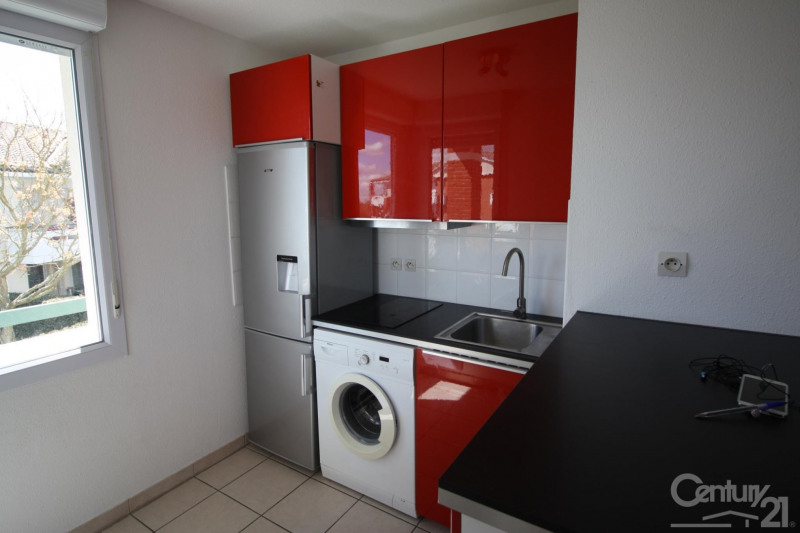 Sale apartment Fonsorbes 89 900€ - Picture 2