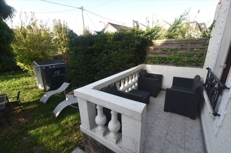 Sale house / villa Sartrouville 549000€ - Picture 9