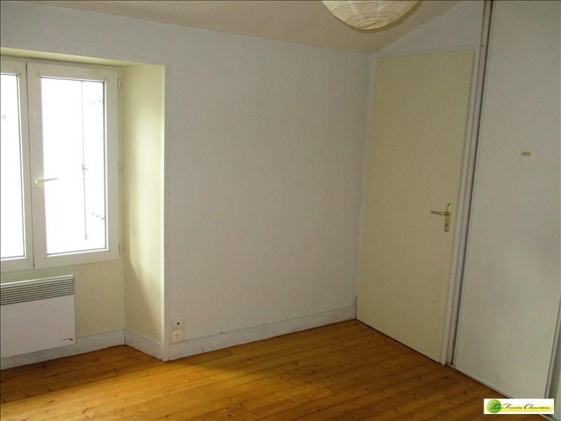 Rental apartment Ruffec 310€ CC - Picture 4