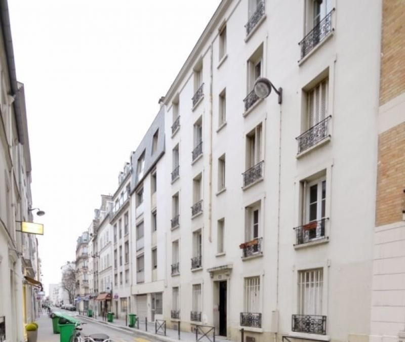 Vente appartement Paris 15ème 254 000€ - Photo 1