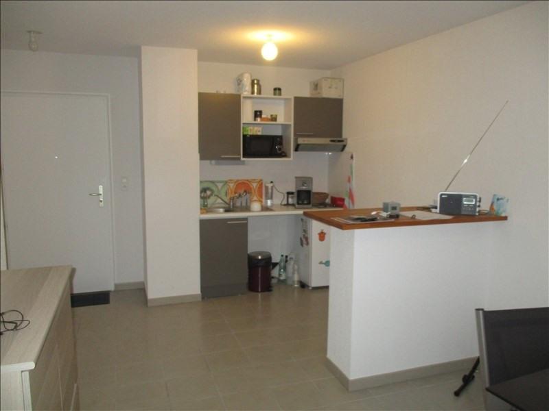 Vente appartement Niort 74900€ - Photo 2