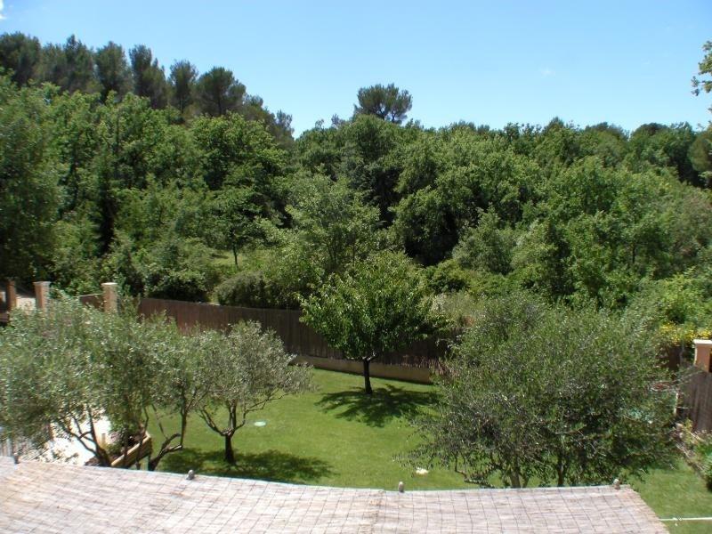 Vente de prestige maison / villa Eguilles 890000€ - Photo 2