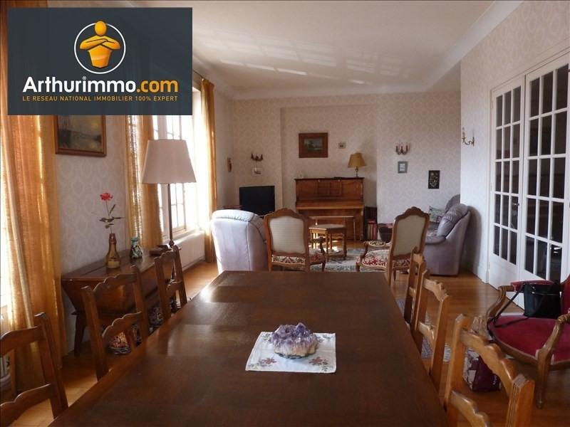 Sale house / villa Roanne 199000€ - Picture 3