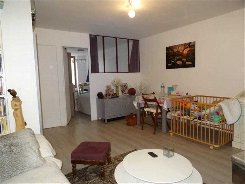 Vente appartement Versailles 312000€ - Photo 2