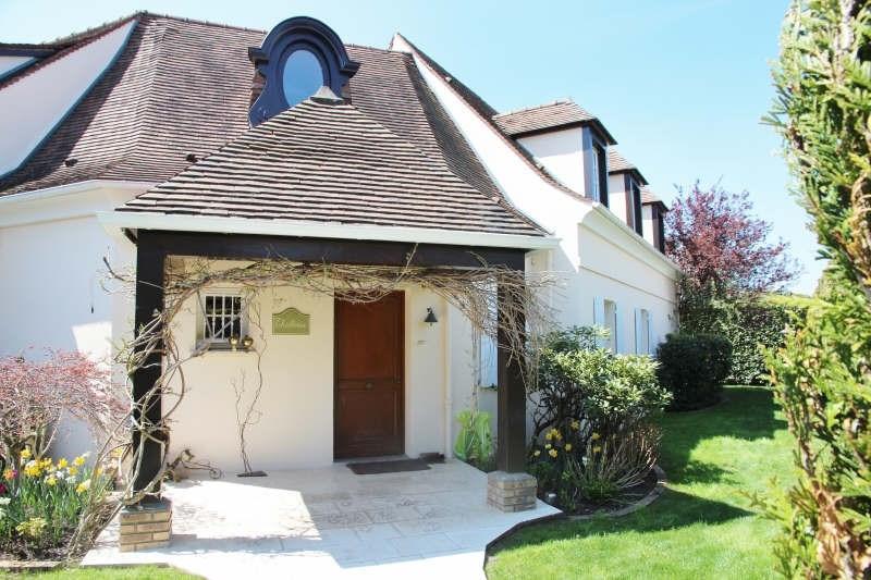 Location maison / villa Croissy sur seine 5000€ CC - Photo 3