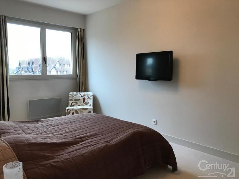 Deluxe sale apartment Deauville 950000€ - Picture 5