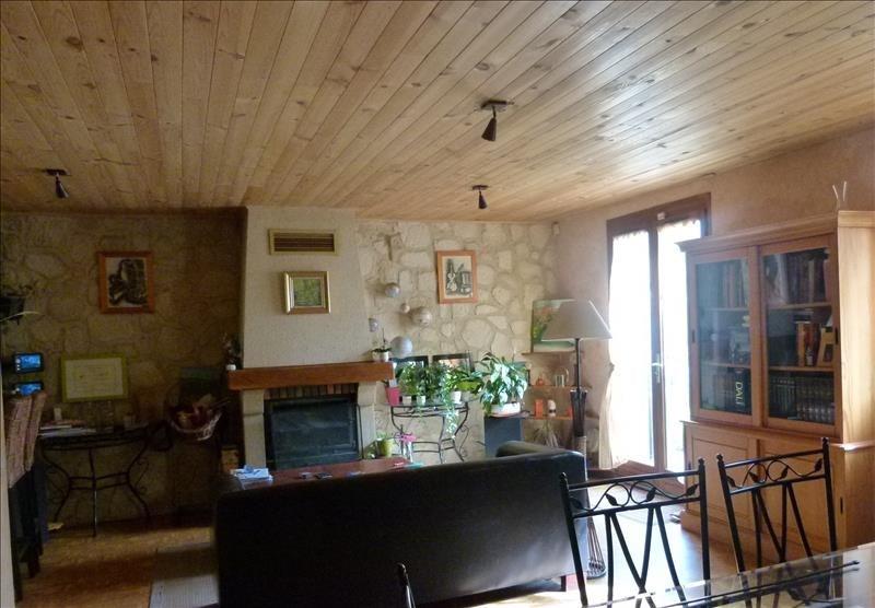 Vente maison / villa Montfort l amaury 441000€ - Photo 3