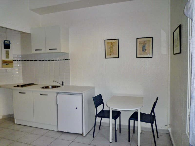 Sale apartment Nice 84 000€ - Picture 2