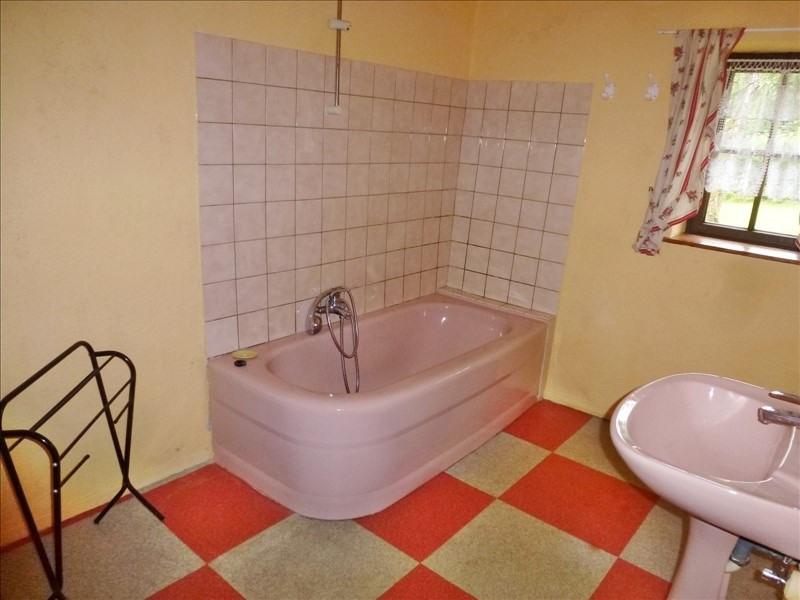 Sale house / villa Saulxures 79000€ - Picture 4
