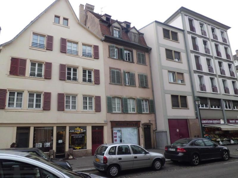 Location appartement Strasbourg 900€ CC - Photo 1