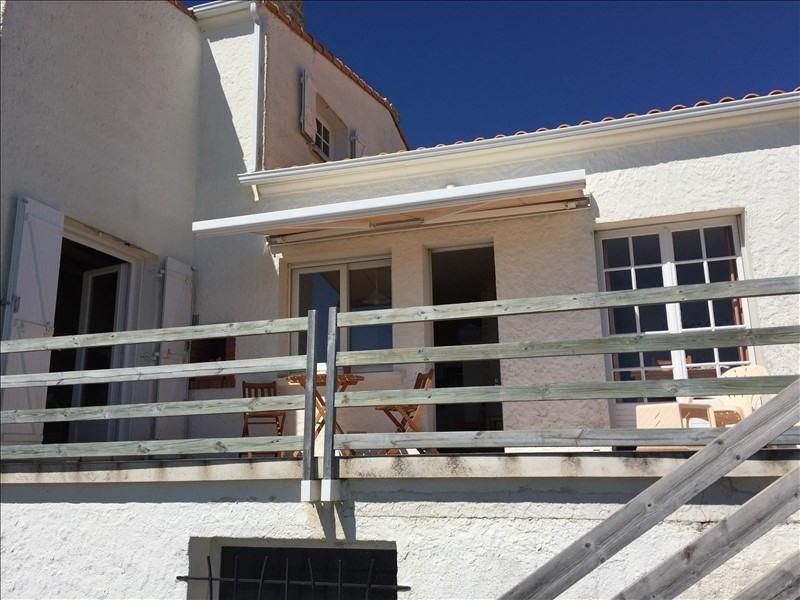 Vente de prestige maison / villa Jard sur mer 598000€ - Photo 3