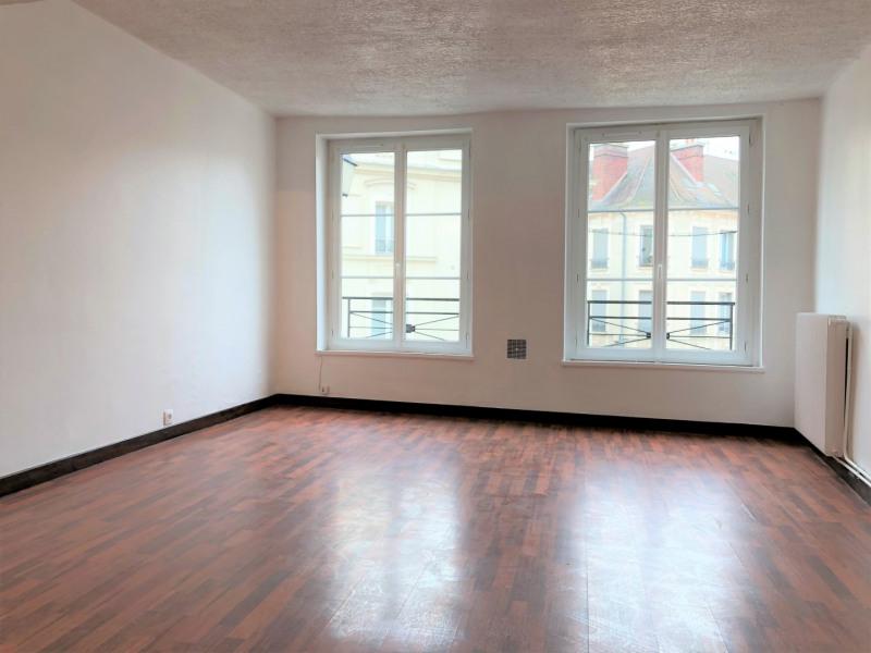Rental apartment Pontoise 613€ CC - Picture 1