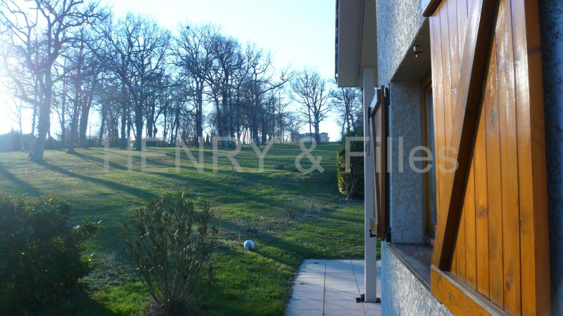 Vente maison / villa Samatan 4 km 154000€ - Photo 4
