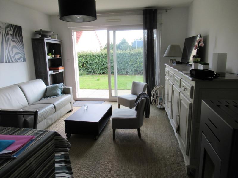 Vacation rental house / villa Stella plage 505€ - Picture 2