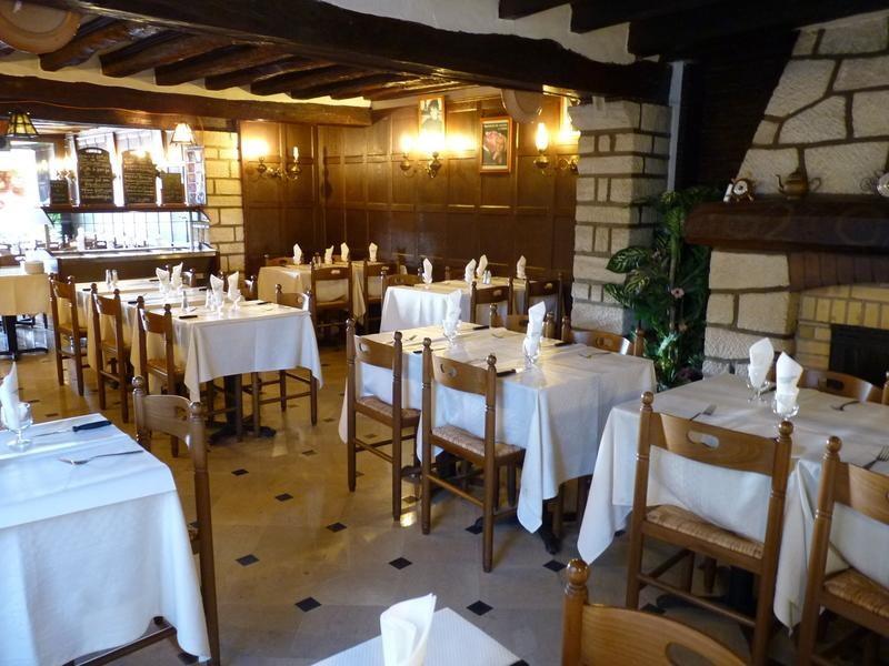 Fonds de commerce Café - Hôtel - Restaurant Versailles 0