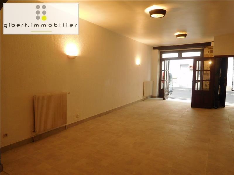 Rental empty room/storage Le puy en velay 590€ HT/HC - Picture 6