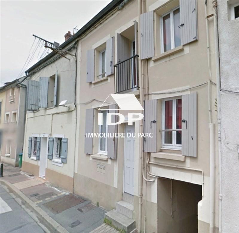 Location appartement Corbeil-essonnes 480€ CC - Photo 1