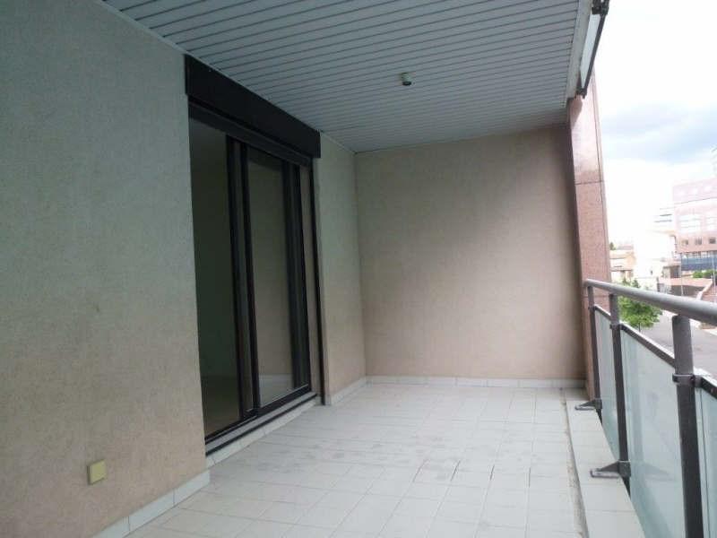 Rental apartment Toulouse 546€ CC - Picture 7
