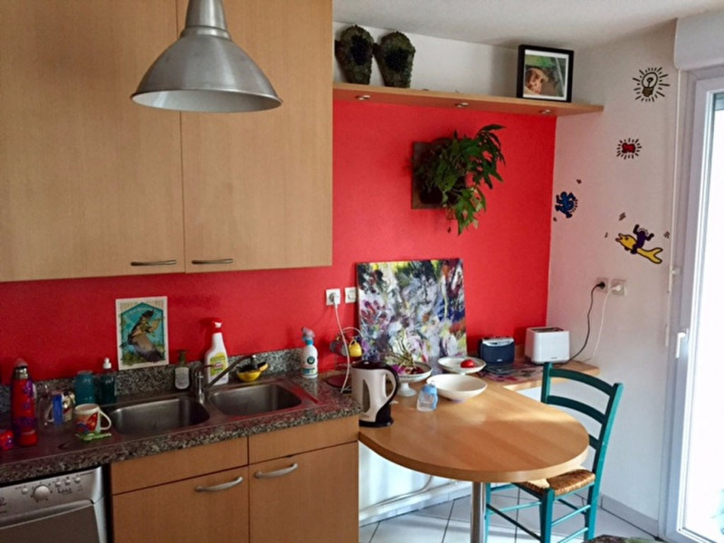 Sale apartment Toulouse 380000€ - Picture 3