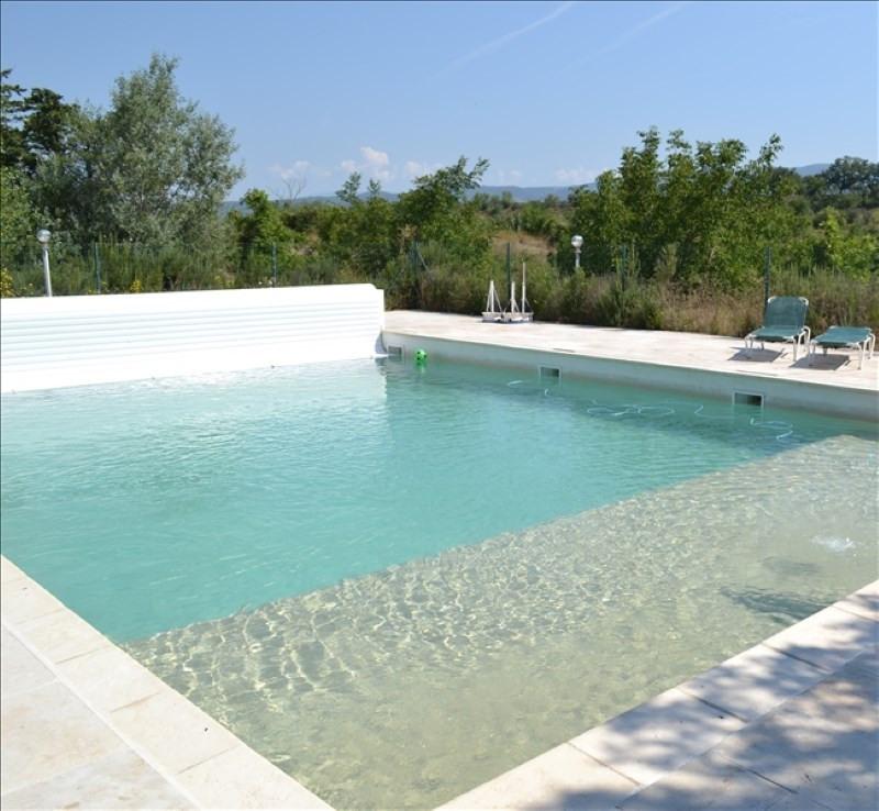Vente de prestige maison / villa L isle sur la sorgue 788000€ - Photo 2