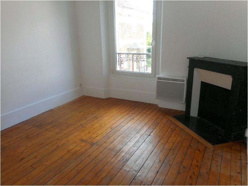 Rental apartment Juvisy sur orge 773€ CC - Picture 1