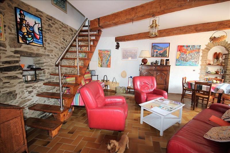 Vente appartement Collioure 227000€ - Photo 1