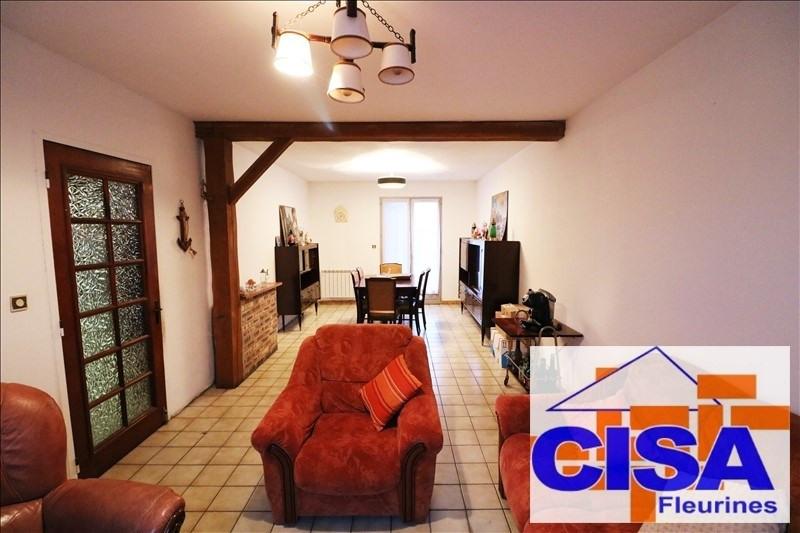 Sale house / villa Pont ste maxence 168000€ - Picture 3